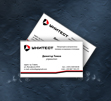 UNITEST - logo and business cards